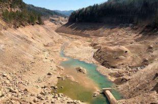 Ево зашто је Вучић наредио да се уништи језеро Заовине