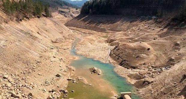 Ево зашто је Вучић наредио да се уништи језеро Заовине 1