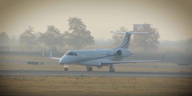 Влада Србије власник авиона који је претходно припадао купцу Галенике - компанији ЕМС из Бразила 1