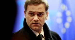 Тебе Борко већ седам година Вучић не процесуира за кривично дело ШПИЈУНАЖЕ?! 5