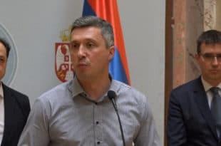 Обрадовић: Све што се дешава на KиМ је режирана драма Тачија и Вучића