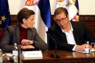 ДРЖАВНА ТАЈНА: Влада одбила да одговори какав је споразум потписала о насељавању миграната! 1