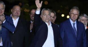 Орбан: Мађарски народ верује да је Бриселу потребна антимигрантска политика