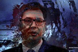"""Професор Мило Ломпар: Мило""""Вучић је спреман на сваку страхоту да би остао на власти"""""""