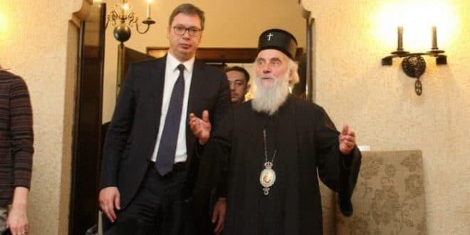 Патријарх и Синод подржали Епископски савет у Црној Гори, али сматрају да нема потребе за сазивањем ванредног Сабора