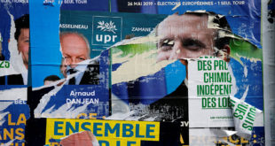 Западни медији о тектонским променама у ЕУ