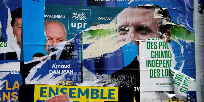 Западни медији о тектонским променама у ЕУ 1