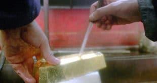 "Из РТБ ""Бор"" нестало 900 килограма злата! 9"