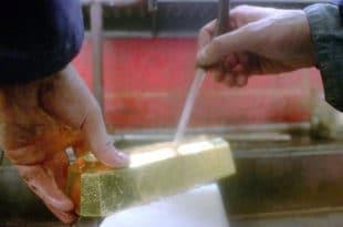 "Из РТБ ""Бор"" нестало 900 килограма злата! 8"