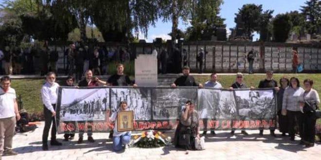Заборављене жртве Kозаре 1
