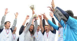 Математичари Србије освојили прво место на 36. Балканској математичкој олимпијади 4
