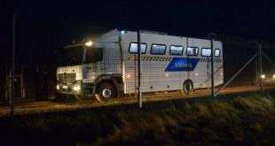Мађарска депортовала у Србију и другу породицу из Авганистана 10
