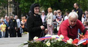 Обележено две деценије од погибије пилота пуковника Миленка Павловића 5