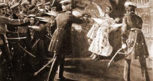 Мајски преврат 1903. - Затирање династије Обреновића (видео)