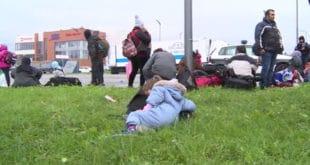 Расте број илегалних улазака миграната у БиХ