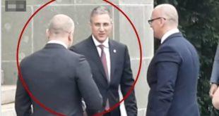 Српска полиција потпуно је у служби мафије: Велико уво министра Слине 10