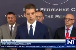 Да ви напредњаци промените име у српска КРЕТЕНСКА странка?(видео)