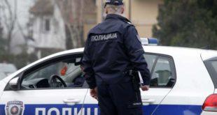 Полиција чува симпатизере Велике Албаније у Борчи 9