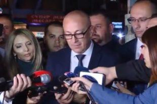 ВЕЛЕИЗДАЈНИЧЕ, локални избори на северу Kосова су расписани по Уставу самопроглашене републике Kосово (видео) 4