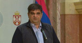 Саша Мирковић правоснажно осуђен на годину дана затвора због злоупотребе службеног положаја