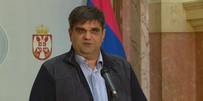 Саша Мирковић правоснажно осуђен на годину дана затвора због злоупотребе службеног положаја 1