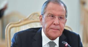 Лавров: Русија ће инсистирати на имплементацији резолуције 1244