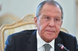 Лавров: Русија ће инсистирати на имплементацији резолуције 1244 8