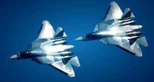 Путин: Неопходно опремити три авијацијска пука авионима Су-57