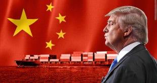 Трамп запретио Кини заоштравањем трговинског рата које може заљуљати светску економију 12
