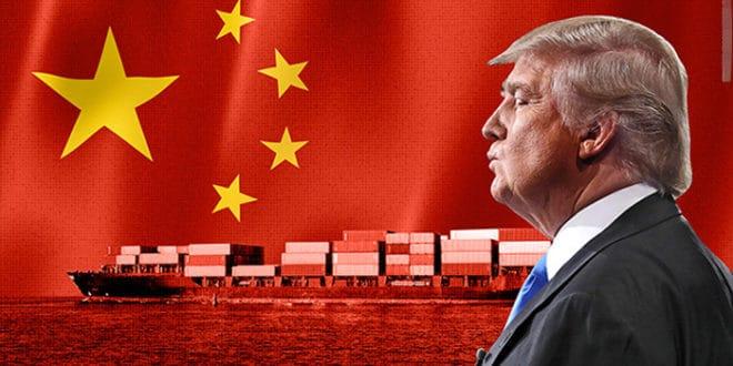 Трамп запретио Кини заоштравањем трговинског рата које може заљуљати светску економију 1