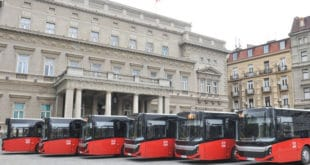 Београд: Повучено 25 нових турских аутобуса 7
