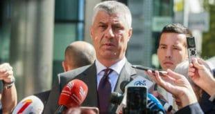 Са овом терористичком бубашвабом што доноси резолуције о српском геноциду ће да се мирите?! 12