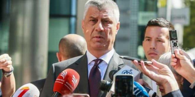 Са овом терористичком бубашвабом што доноси резолуције о српском геноциду ће да се мирите?!