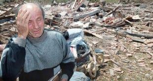 У НАТО бомбардовању Раље погинуло троје Павловића, за децу није било спаса