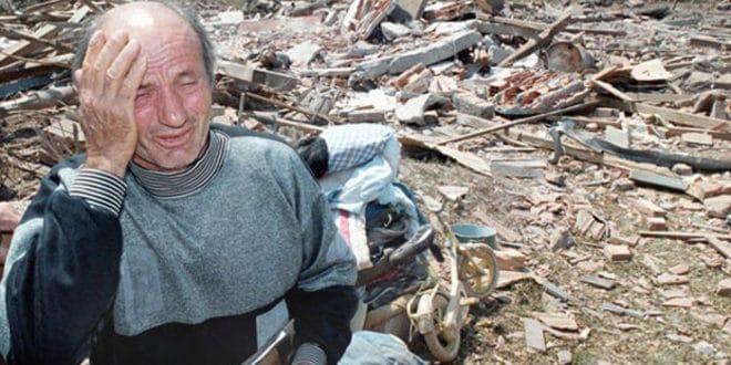 У НАТО бомбардовању Раље погинуло троје Павловића, за децу није било спаса 1