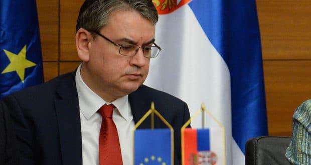 Напредна лоповска банда законом легализује корупцију у Србији!