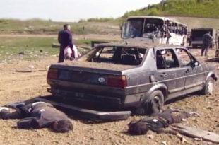 На данашњи дан пре две деценије на Савиним водама НАТО ракетирао аутобус и три аутомобила