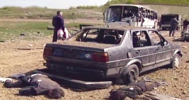На данашњи дан пре две деценије на Савиним водама НАТО ракетирао аутобус и три аутомобила 1
