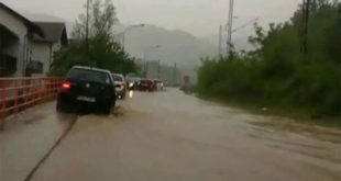 Проглашено ванредно стање у неколико насеља у Бањалуци (видео)