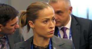 Минули рад Дијане Хркаловић у МУП-у: Мафијашка убиства, везе криминала и полиције, кривичне пријаве 7