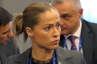 Минули рад Дијане Хркаловић у МУП-у: Мафијашка убиства, везе криминала и полиције, кривичне пријаве