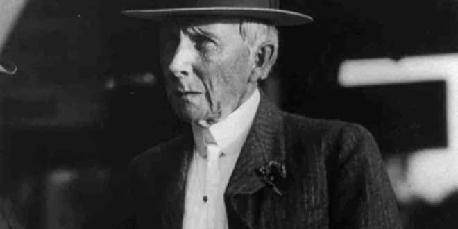 Најбогатији човек Запада – Џон Рокфелер – био безмало три пута богатији него што је данас Џеф Безос 1