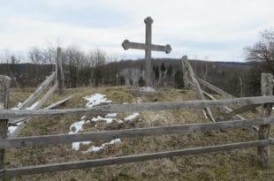 Заборављени злочин на ергели Борике