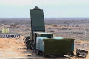 """Руска војска ускоро добија ПВО систем С-500 """"Самодржац"""" 3"""