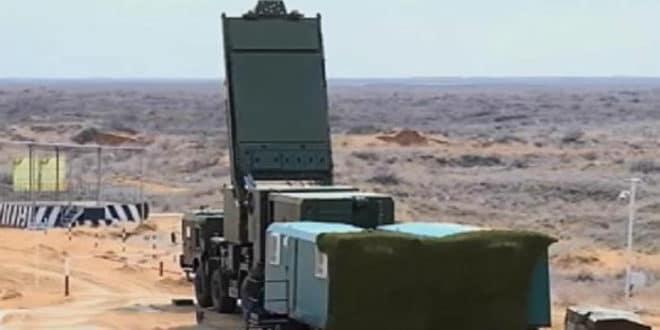 """Руска војска ускоро добија ПВО систем С-500 """"Самодржац"""""""