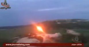 """Погледајте како грувају """"Асадове оргуље"""" (видео)"""