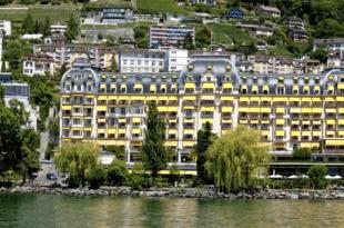 Швајцарска: Почело заседање Билдерберга (видео) 3