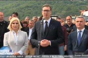 Оно што си ту урадио са српском државом на Косову ни БЛЕСАВ не би урадио! (видео)