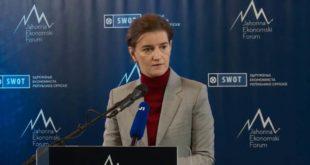 Брнабићка антируским изјава припрема терен за ликвидацију Републике Србије! 8
