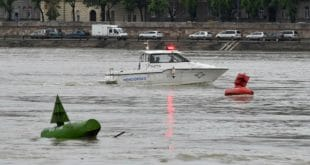 Судар бродова на Дунаву код Будимпеште – седам мртвих, 21 нестао 8